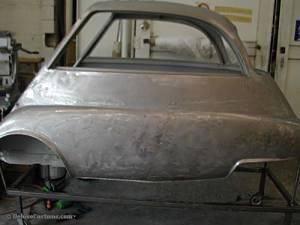 BMW Isetta A13