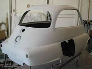 BMW Isetta A15