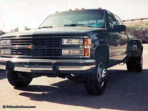 Chevy 01