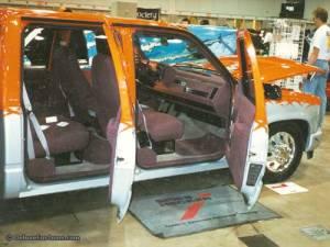 Chevy 08