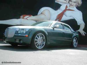 Chrysler 300C 475