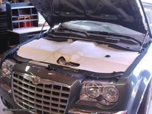Chrysler 300C 645