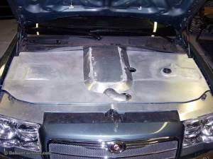 Chrysler 300C 715