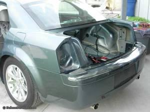 Chrysler 300C 734