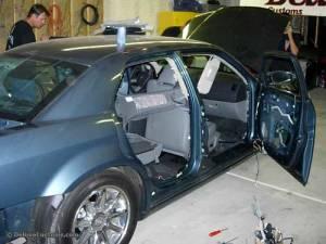 Chrysler 300C 741