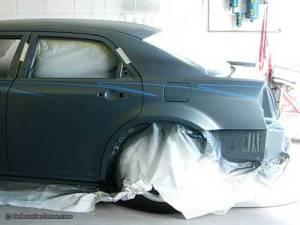 Chrysler 300C 773