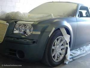 Chrysler 300C 774
