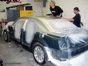 Chrysler 300C 802