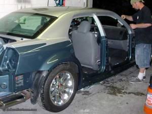 Chrysler 300C 809