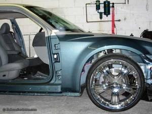 Chrysler 300C 812