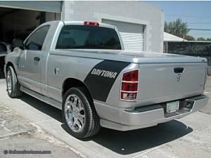 Daytona Truck01
