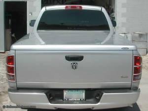 Daytona Truck01b