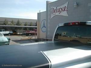 Daytona Truck03