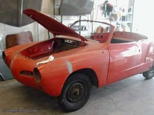 Ghia Conv0901