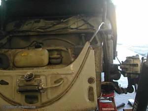 VW Qrtr P06
