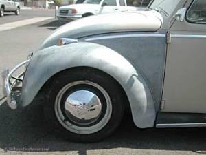 VW Qrtr P10
