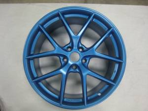 Blue Metallic (2)