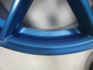 Blue Metallic (3)