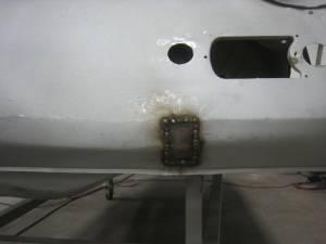 Bumper Holes (2)