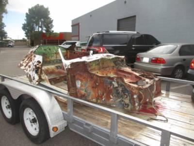 Donor Car (1)