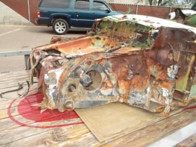 Donor Car (3)