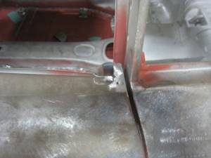 Door Gaps (4)
