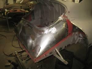 Engine Surround (5)
