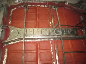 Floor Brackets (1)