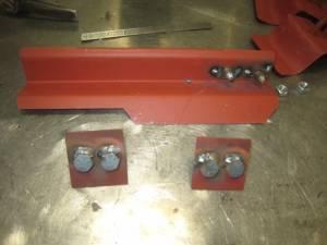 Floor Brackets (2)