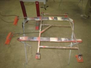 Floor Brackets (5)