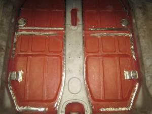 Floor Brackets (7)
