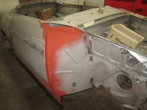 Front Cowling (1)