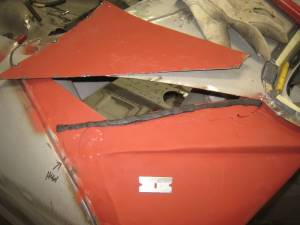 Front Cowling (6)