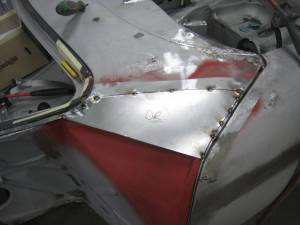 Front Cowling (9)