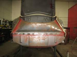 Front Inner Panels (3)