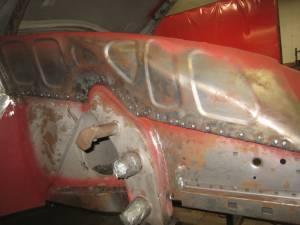Front Inner Panels (4)