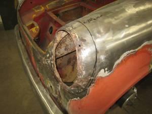 Headlight Bucket (2)
