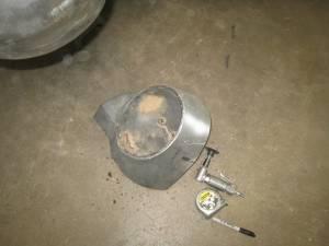 Headlight Bucket (3)