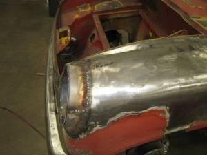 Headlight Bucket (4)