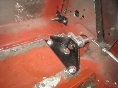 Pedal Assembly (5)