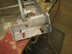 Pedal Assembly (6)