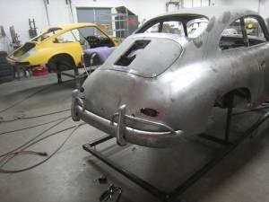 Rear Bumper (1)