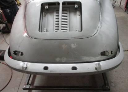 Rear Bumper (2)