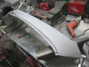 Rear Cowl (1)