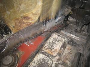 Rust Repair (60)