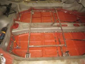 Seat Brackets (1)