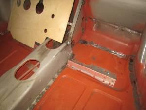 Seat Brackets (9)