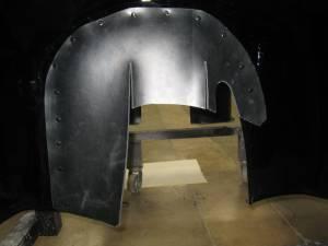 Splash Shields (4)