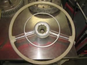 Steering Wheel (1)