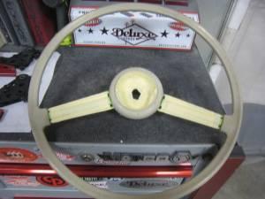 Steering Wheel (3)